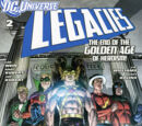DC Universe Legacies Vol 1 2