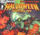 DC Halloween Special Vol 1 2009