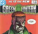 Green Lantern Vol 2 196
