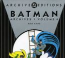 Batman Archives Vol 1 4