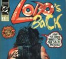 Lobo's Back Vol 1 2
