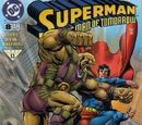 Superman: Man of Tomorrow Vol 1 8