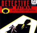 Detective Comics Vol 1 753