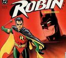 Robin: A Hero Reborn
