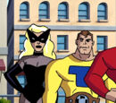 Justice Guild of America (DCAU)