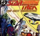 Star Trek: The Next Generation Vol 1 6