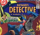 Detective Comics Vol 1 479