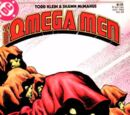 Omega Men Vol 1 29