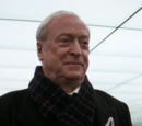 Alfred Pennyworth (Nolanverse)