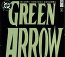 Green Arrow Vol 2 124