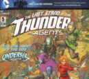 T.H.U.N.D.E.R. Agents Vol 4 5