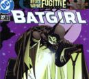 Batgirl Vol 1 27
