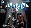 Batgirl Vol 4 20
