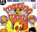 'Mazing Man Vol 1 1
