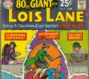 Superman's Girlfriend, Lois Lane Vol 1 77