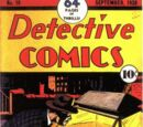 Detective Comics Vol 1 19