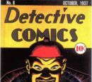 Detective Comics Vol 1 8