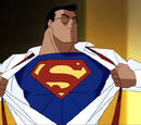 Kal-El (DCAU)/Gallery