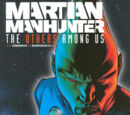 Martian Manhunter (Collections) Vol 3 1