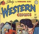 Western Comics Vol 1 6
