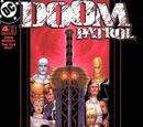 Doom Patrol Vol 3 4