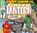 Green Lantern Vol 3 30