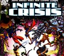 Infinite Crisis Vol 1 4