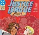 Justice League Europe Vol 1 39