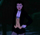 Zatanna Zatara (Earth-16)/Gallery