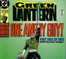 Green Lantern Vol 3 18