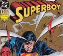Superboy Vol 4 5