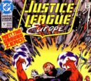 Justice League Europe Vol 1 17
