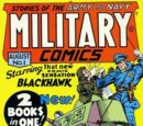1945 Last Issues