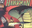 Hawkman Vol 3 17