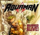 Aquaman Vol 7 5