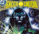 Green Lantern Vol 3 155