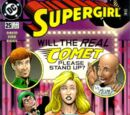 Supergirl Vol 4 25