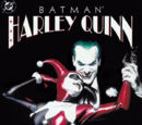 Batman: Harley Quinn