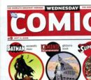 Wednesday Comics Vol 1 9