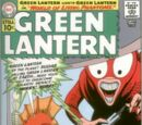 Green Lantern Vol 2 6
