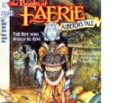 Books of Faerie Vol 2