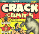 Crack Comics Vol 1 23