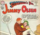Superman's Pal, Jimmy Olsen Vol 1 51