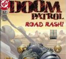 Doom Patrol Vol 3 17