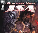 Blackest Night: JSA Vol 1 1