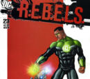 R.E.B.E.L.S. Vol 2 23