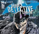 Detective Comics Vol 2 5