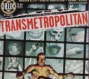 Transmetropolitan Vol 1 5