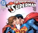 Adventures of Superman Vol 1 574