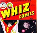 Whiz Comics Vol 1 123